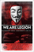 We Are Legion- The Story of the Hacktivists