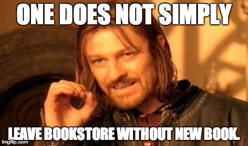 new book meme