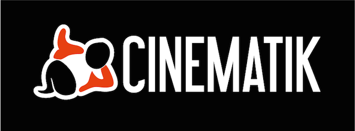 CINEMATIK LOGO