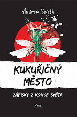 Andrew Smith - Kukuricni mesto