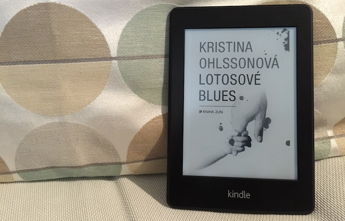 Lotosove blues