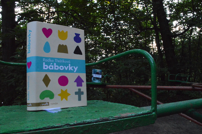 Babovky a To prsi more II
